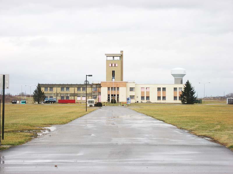 Bethany, Ohio - HVAC
