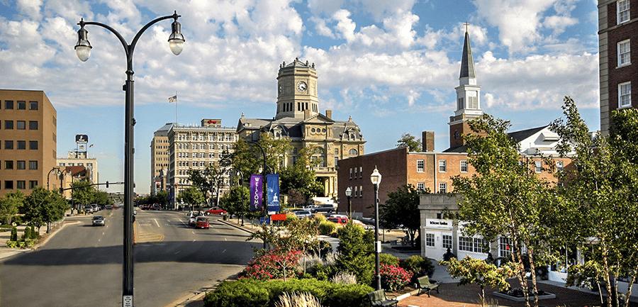 Hamilton, Ohio - HVAC