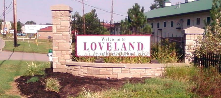 Loveland, Ohio - HVAC