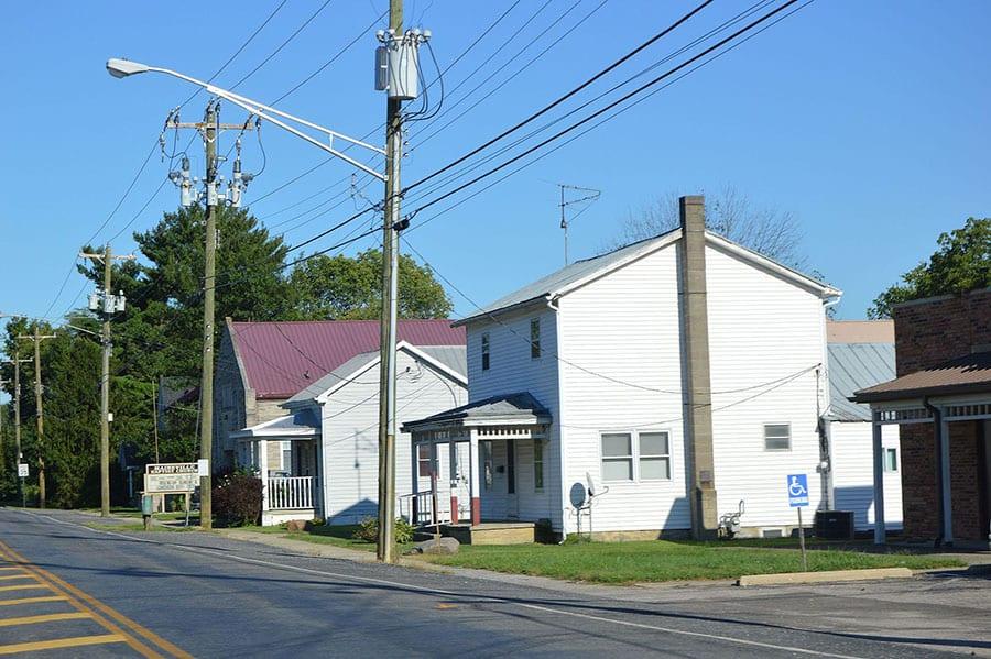 Maineville, Ohio - HVAC