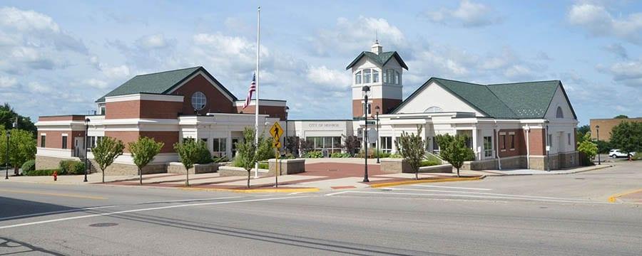 Monroe, Ohio - HVAC