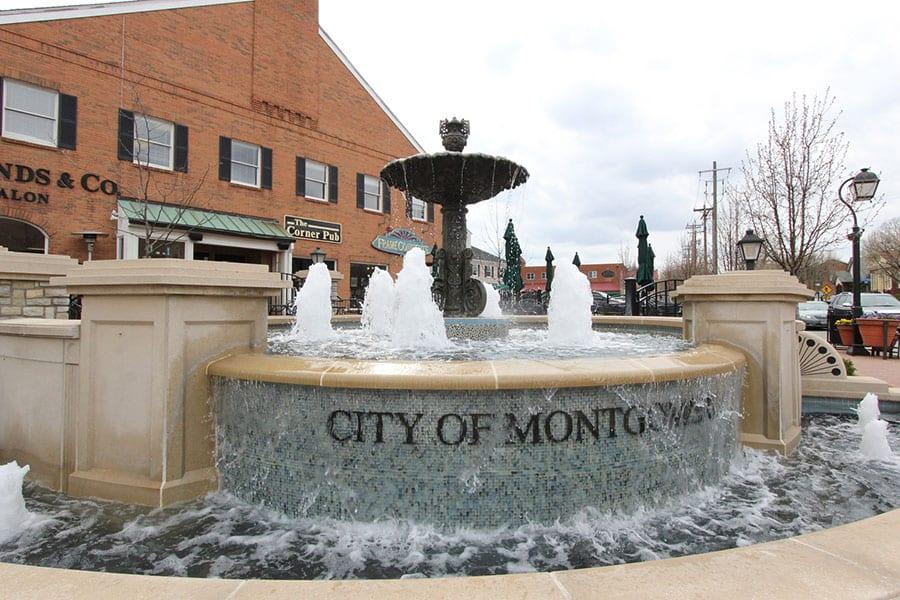 Montgomery, Ohio - HVAC