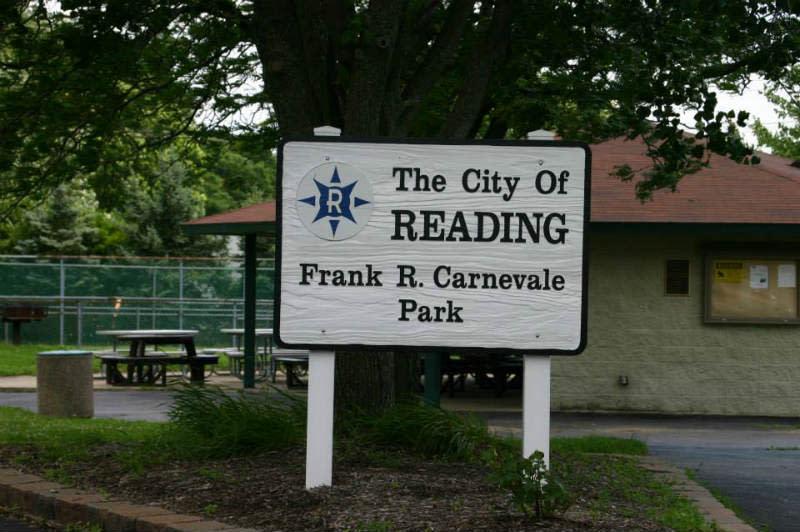 Reading, Ohio - HVAC