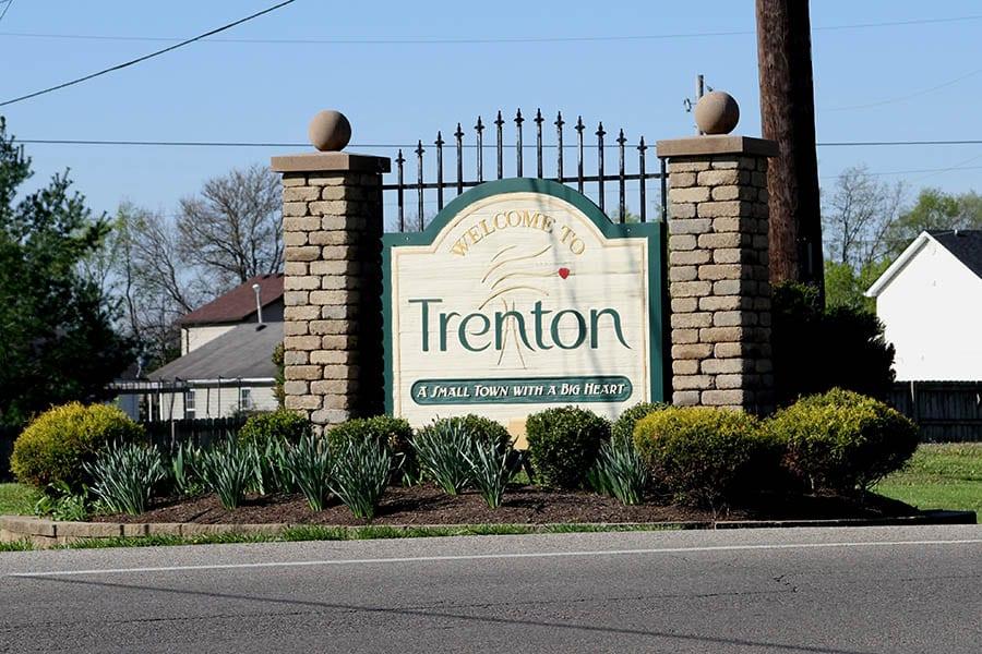 Trenton, Ohio - HVAC
